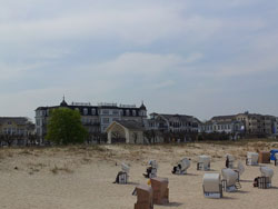 Hotels in Ahlbeck